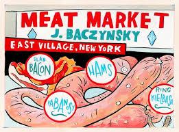 ev meat