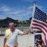 Lou Schwed, Patriot!