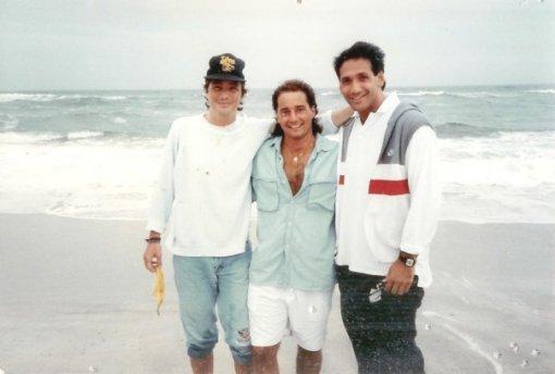 Fire Island 1989