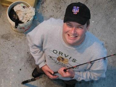 The Urban Angler