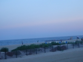 Bradley Beach, NJ.