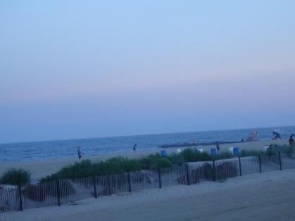 Bradley Beach, NJ.