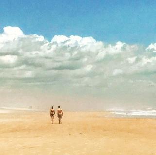 """...somewhere, beyond the sea.."""