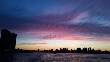 brooklyn dawn