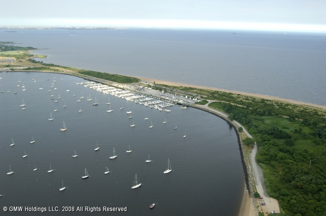 great kills from above