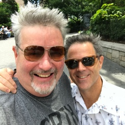 Me and JP!