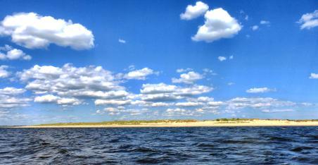 Breezy Point, NY.