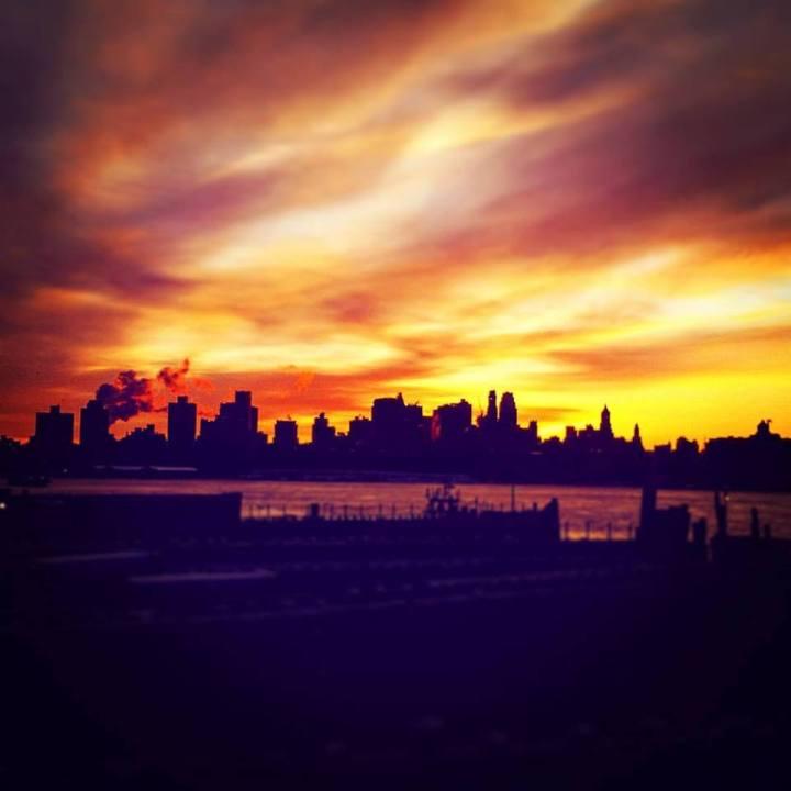sunrise BK