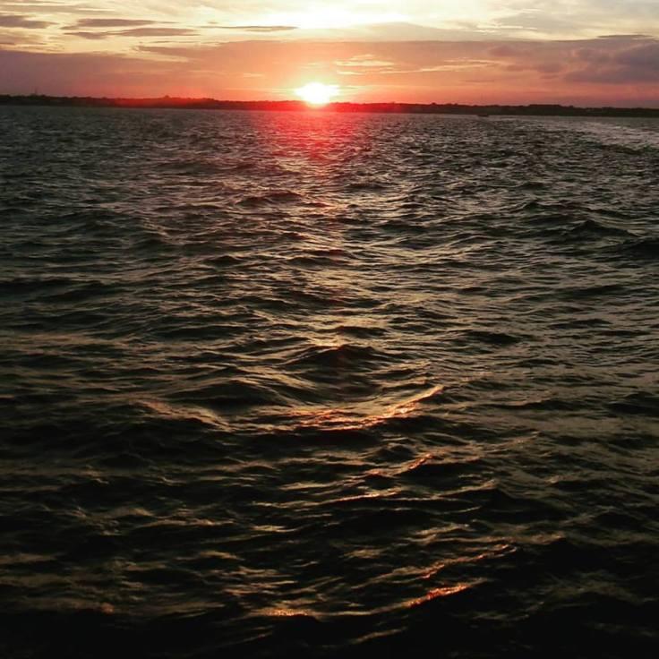 sunset SI