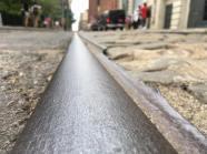 Dumbo rails.