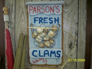 Parsons.
