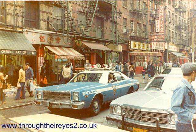 chinatown 80's