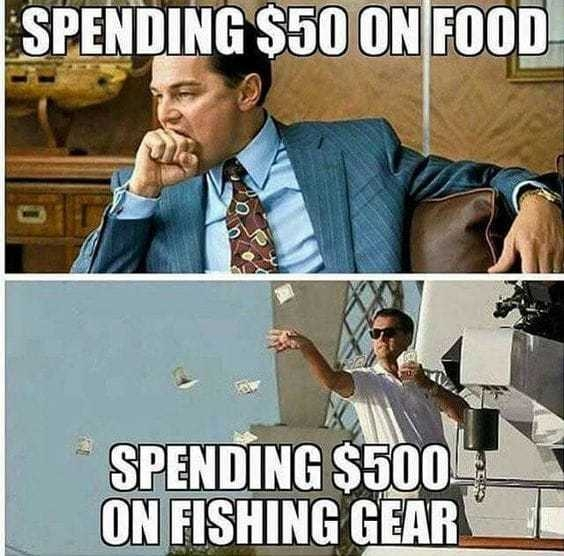25 Great Fishing Memes With A Few Extra For Crabbers Eringoscratch