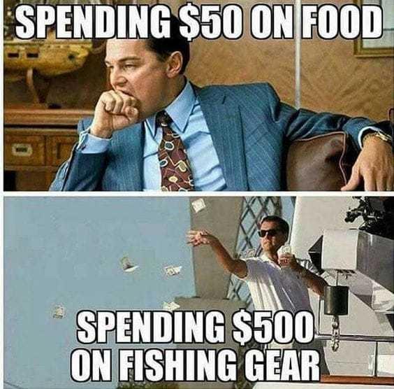 fishing meme, funny fishing pictures on Fishing Meme