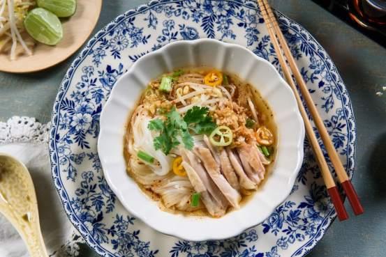 chx noodles