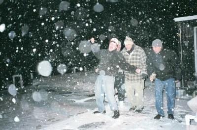 jim snow