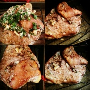 pernil collage