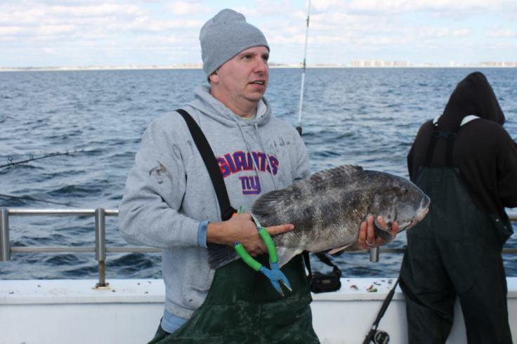 neil blackfish
