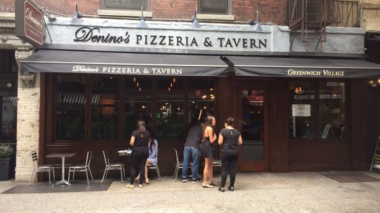deninos pizza nyc