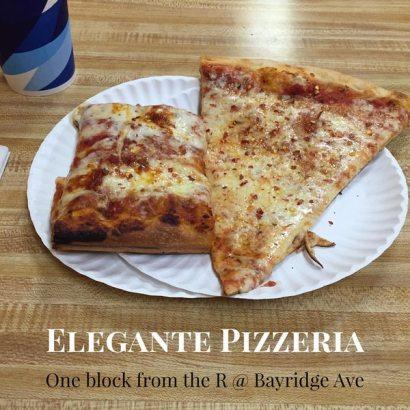 pizza elegante