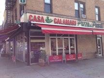 pizza leo's