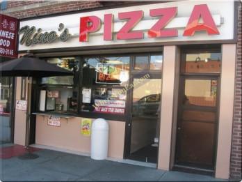 pizza nino's