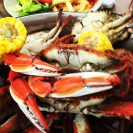 crabboil