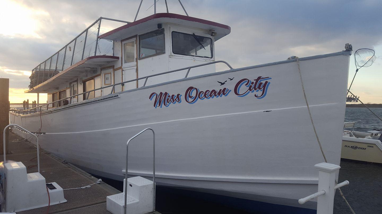 miss ocean city