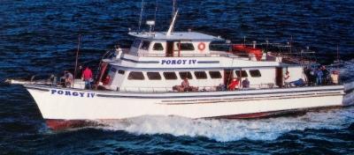 porgu party boat