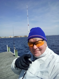 NYC, Long Island, CT & NJ Area Fishing Report- May 13th – ErinGoScratch